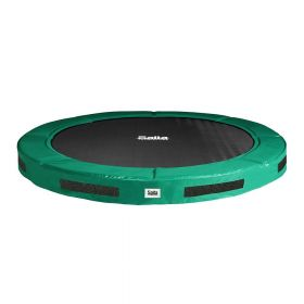 Salta Excellent Ground Trampoline 244 cm Groen