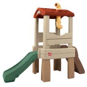 Speeltoestel Boomhut