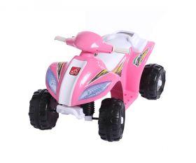 Mini Kinderquad Roze