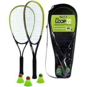 Stiga Speed Badminton Loop 22 Set