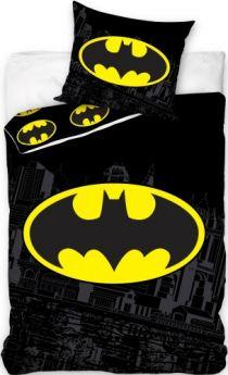 Dekbed Batman 140x200/70x80 cm