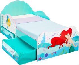 Disney Princess Ariel kinderbed