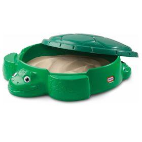 Zandbak Schildpad