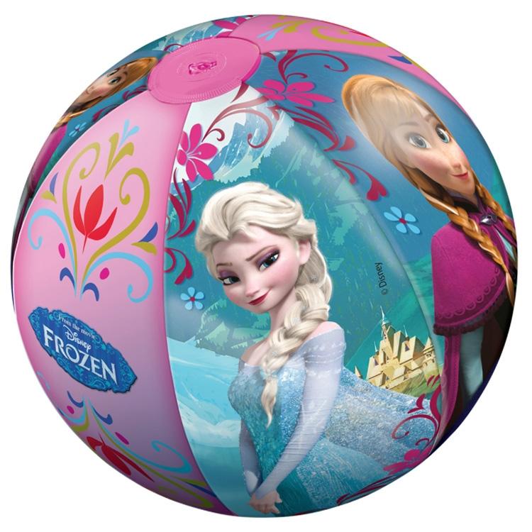 Disney Frozen strandbal 50 cm