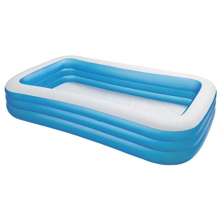 Intex Opblaasbaar Zwembad Blauw