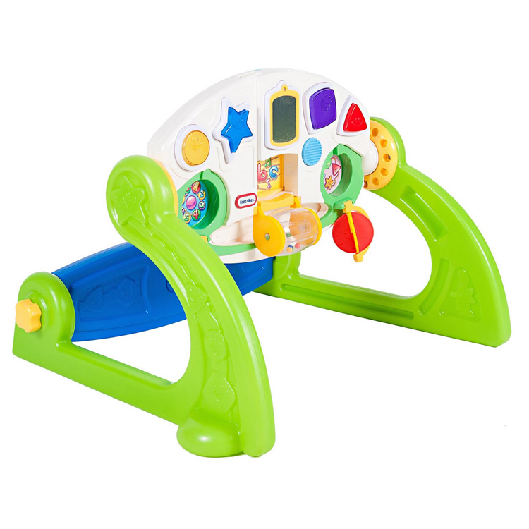 Little Tikes 5in1 Growing Gym Activiteitentafel