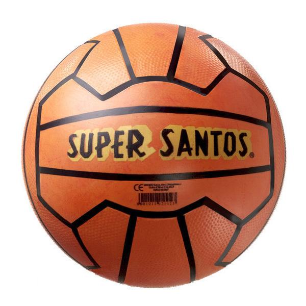 Oranje Voetbal Super Santos