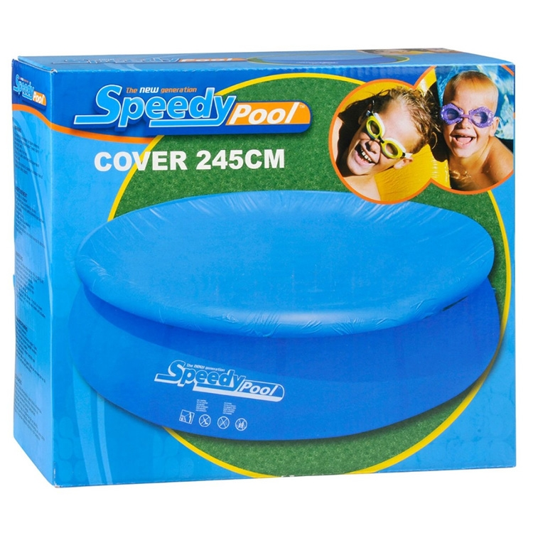 Speedy Pool Cover 245cm