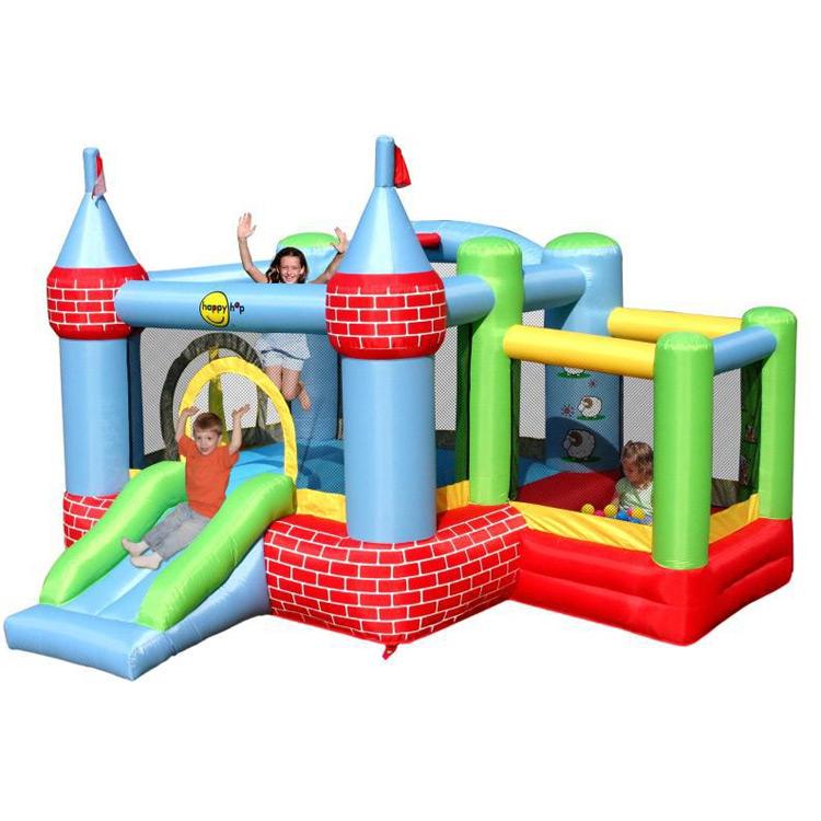 Springkussen Castle bouncer