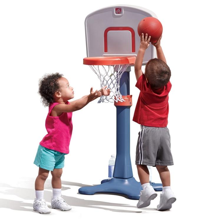 Image of Step2 Junior Basketbalset 0733538865697