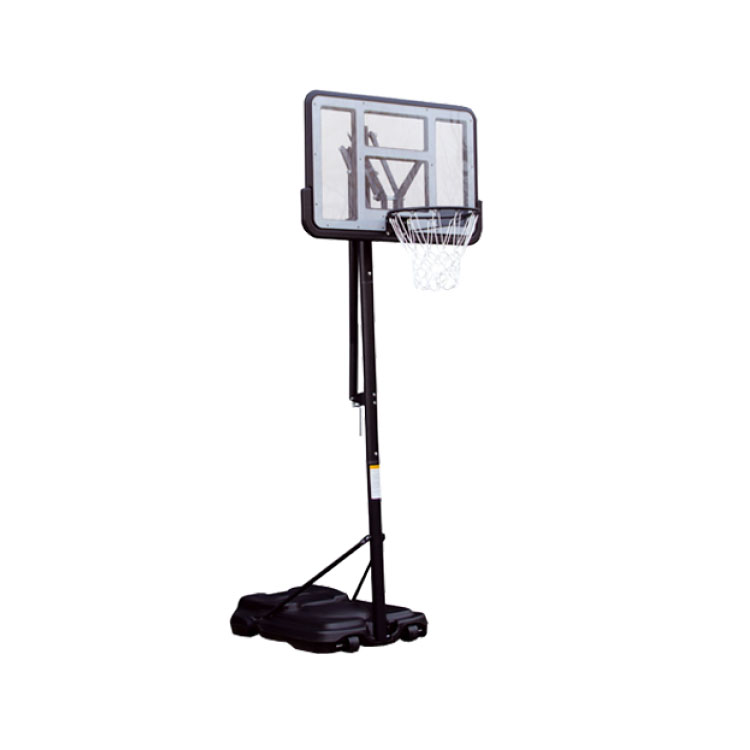 Image of TopShot Alley basketbalpaal verrijdbaar 8718226230959
