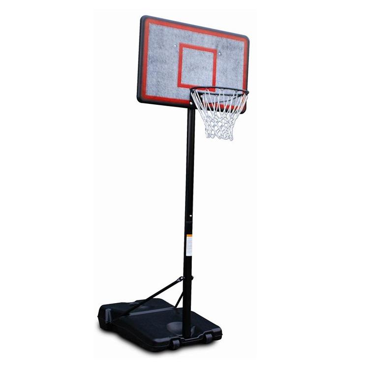 Image of Verrijdbare Basketbalpaal 8718226230966
