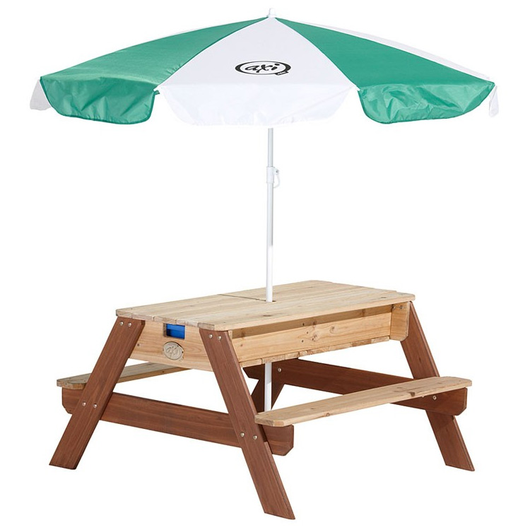 Zand - Water picknicktafel Nick